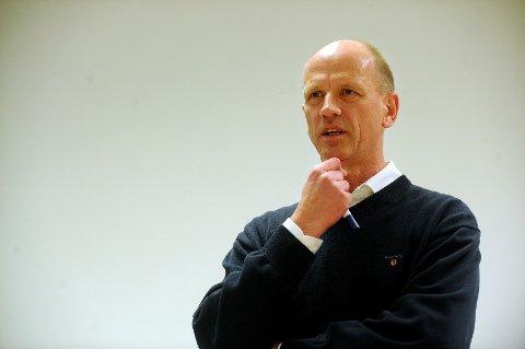 – Situasjonen er svært krevende, og vil få konsekvenser for driften, sier administrerende direktør Morten Lang-Ree etter at styret i Sykehuset Innlandet vedtok å kutte over 350 millioner kroner over en fireårs periode fram til 2016.