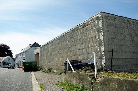Sjøfartsmuseet er til salgs