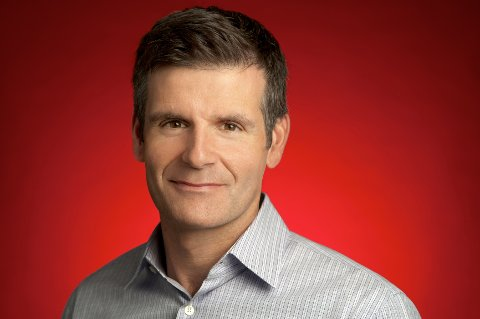 Dennis Woodside wants to make the company's products cool again by loading them with things like sensors that recognize who is in a room based on their voices, cameras that take crisper photos and batteries that last for days. Google bought Motorola in May.