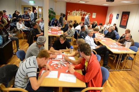 Mandag kveld var det ekstraordinært årsmøte i FK Tønsberg.