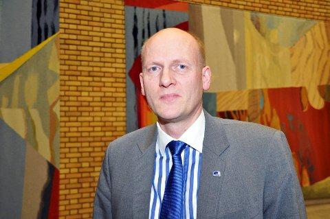 Stortingspolitiker Anders Werp (H) mener politikere må være krystallklare på hvilken rolle de går inn i slike saker med.