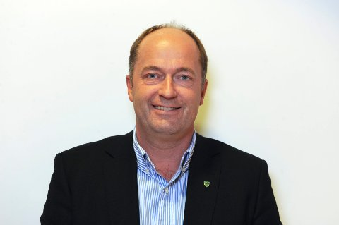 Morten Stordalen.