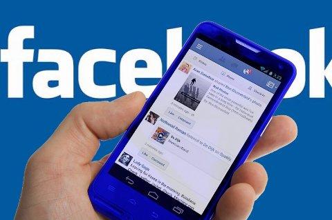 Facebook-konsernet skal angivelig ha startet utviklingen av en konkurrent til Snapchat som de internt har kalt Slingshot.