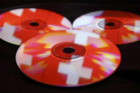 Spørsmålet om levetid på CD-ene har dukket opp på ny.