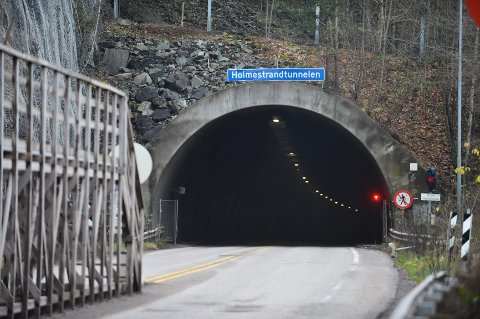 – En skitunnel i Holmestrand vil få flere besøkende enn de 60.000 som hvert år besøker anlegget i Torsby, mener leder av Holmestrand skitunnel AS Øyvind Kval.
