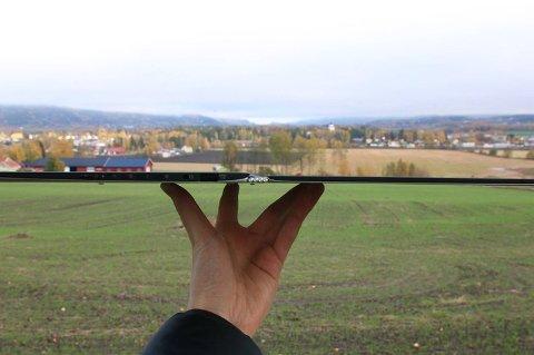 Lenovos nyeste Yoga Pro er utrolig tynn og har absolutt utseendet med seg.