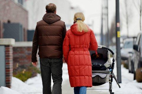 Folk mellom 35 og 50 år er favorittleieboere fordi boligeierne ønsker stabile leieforhold.