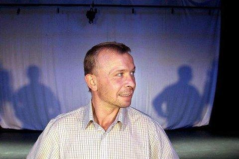Brede Bøe ble gjenvalgt som medlem av menighetsrådet i Domkirken i Fredrikstad.