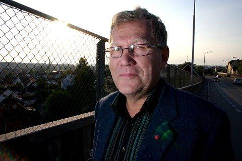 Helge Kolstad