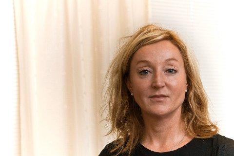 Lege Ragnhild Stuve er dømt for grov økonomisk utroskap.