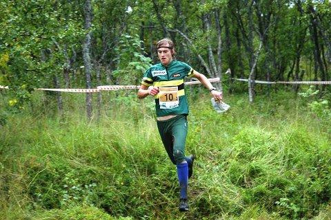 Olav Johannes Deelstra FOTO: KRISTEN TREEKREM