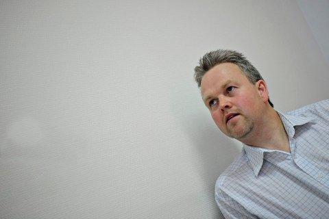 Utvalgsleder Knut Tønnes Stenersen, FrP, er fortsatt trygg på at avgjørelsen for ett år siden er riktig.