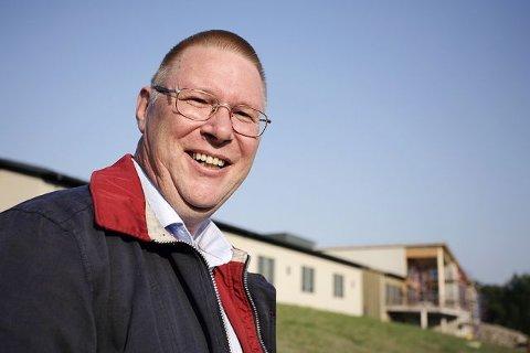 Kjell Løkke (Ap) stiller ikke som partiets ordførerkandidat i Råde neste år.