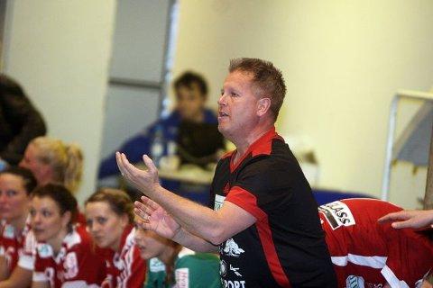 For Kai Frydenlund-Holm ble gjensynet med Bækkelagshallen pinlig.