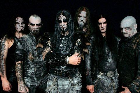 Tungmetall møter middelalderkamper i spillet «Brütal Legend» . Norske representanter på soundtracket er Dimmu Borgir, Enslaved og Emperor.