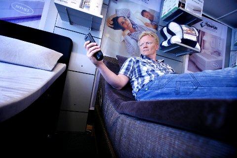 Ypperlig Telen - Bolig: Legg penger i madrassen! NO-78