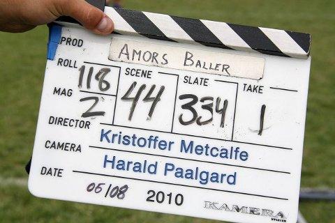 Norsk film: Den nye norske ungdomsfilmen forventes på kinolerretet 20. mars 2011 Foto: Helene Falstad