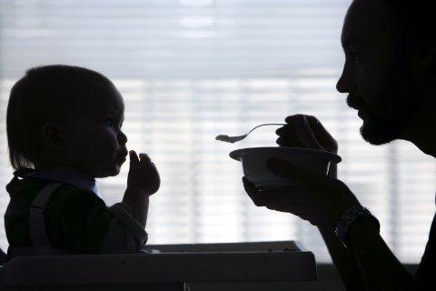 Barnefattigdommen i drammen engasjerer.
