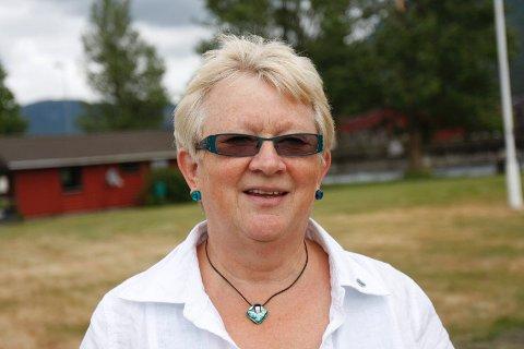 Laura Seltveit har gått flere runder med seg selv. Nå har hun bestemt seg. Seltveit går av som ordfører neste år.