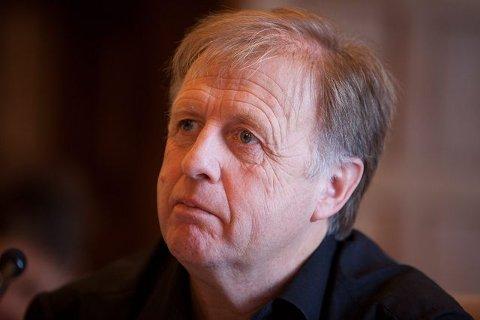 REAGERER: Rådmann Odd Henry Dahle har bedt om rapport om forholdene. Arkivfoto: Terje Størksen