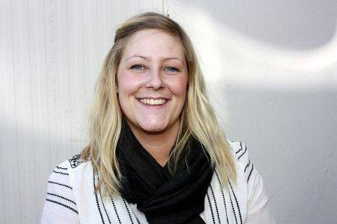 Malin Lifvergren håper at Akershus Ap nå får gjort mer med pelsdyrsaken enn Oppegård AP har vært i posisjon til.  FOTO: UNA OKSAVIK OLTEDAL