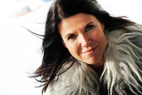 Hanne Boel er klar for AnJazz-festivalen på Hamar.