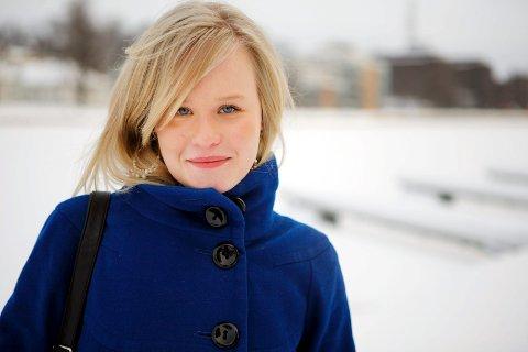 Nicoline Bjerge Schie overlevde Utøya-massakeren. Nå må hun gjemme seg for en våpenmann i USA.
