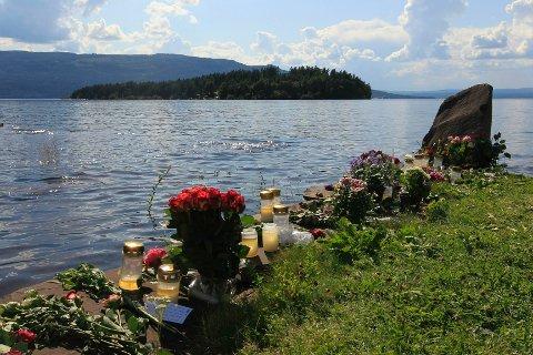 Politiet i Asker og Bærum har slettet lydloggen fra 22.juli. Slettingen skal ha skjedd automatisk.