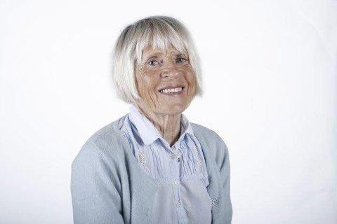 PROVOSERER: Listekandidat Inger Lexow mener hun hadde partiledelsen i ryggen. Foto: Frp