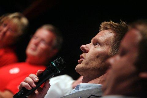 Tage Pettersen, Høyres ordførerkandidat