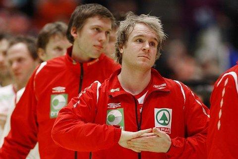 Nei: Christian Lillenes Spanne kom ikke med i troppen til Bring-cup. Arkivfoto: Scanpix