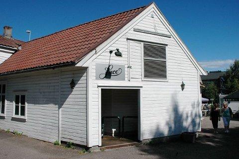 b415633e929 Tore Larsen ønsker å selge diskoteket Lace. Foto: Tom Arild Dahl