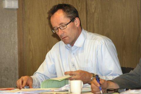 TO ÅR: Varaordfører Harald Vaadal kastet frem forslaget vinteren 2010, det tok to år å få det vedtatt.