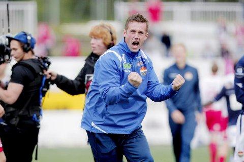 Strømsgodset-trener Ronny Deila forteller hvor mye av suksessen som gjør ham stolt som trener.