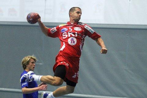 Vasja Furlan og co. er i gang med Legea Cup.