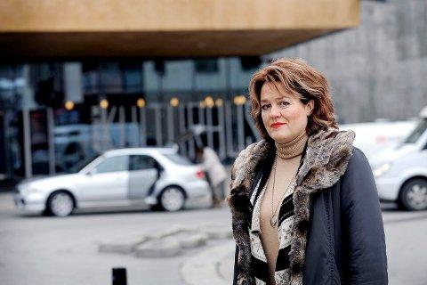 Vibeke Limi (Frp) og fylkesutvalget for kultur gir opptil 1,25 mill. kr til å sette opp kalkovnen på Brønnøya.