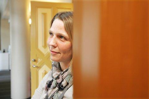 Camilla Hille og Venstre vil styrke frivillighetssentralen i Ski med et halvt årsverk.