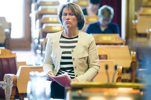 Justis- og beredskapsminister Grete Faremo, mener forslaget om å oppheve foreldelsesfristen på drapssaker må undersøkes mer, før Stortinget kan gjøre en lovendring.