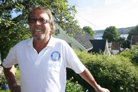– Det er høy kvalitet på alle de som spiller og jeg håper og trur at det er flere som får hakeslepp når de kommer ned på Sjøtorget og får høre de som spiller, forteller Bjørn Luka.