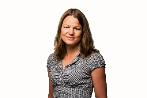 Mange store bedrifter blir misbrukt av svindlere på nett. Kommunikasjonsrådgiver Charlotte Erikstad i NetCom advarer mot svindelmailen.