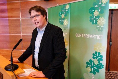 Morten Vollset