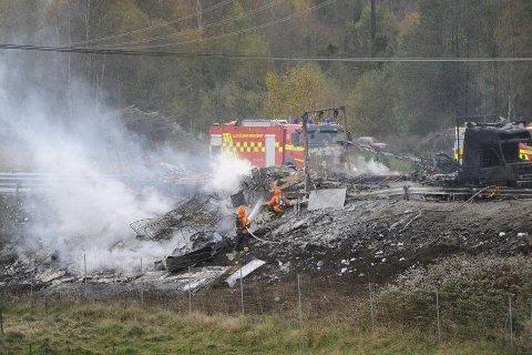 Bedringen av standarden på E6 er grunnen til at dødsulykkene har uteblitt i følge det svenske politiet.