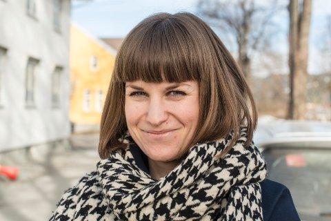 Anne-Thea Langvik Haavind slutter i Kongsbergjazzen og flytter til Lillehammer for å begynne som pegasusansvarlig og prosjektkoordinator i Norsk Litteraturfestival.