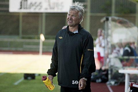 Arne Erlandsen har et bredt kontaktnettverk i norsk fotball. Det kan komme godt med når MFK skal ha på plass nye spillere til høstsesongen.