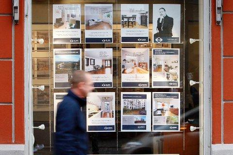 Troen på høyere boligpriser er større enn noen gang. Kanskje er vi litt for optimistiske?