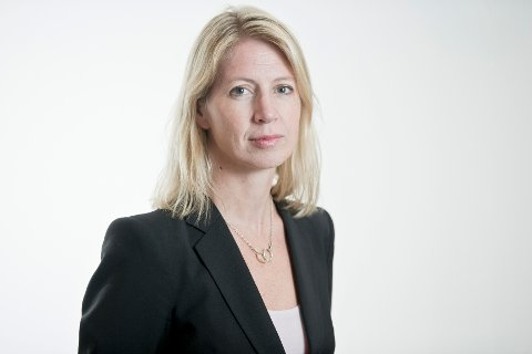 Mina Gerhardsen er generalsekretær i Actis
