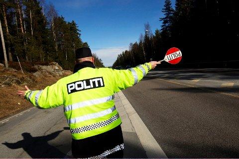 Trafikanter over hele Europa vil denne uken bli møtt av uniformert og sivilt politi. Årsaken er omfattende aksjon mot ruskjøring.