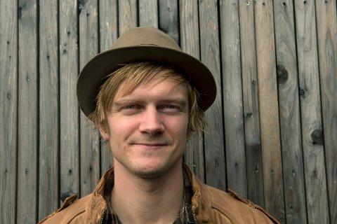 Odin Staveland slipper singel på nyåret. ARKIVFOTO: NTB SCANPIX