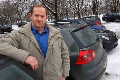 – Også i 2010 økte kostnadene ved det å eie og bruke bil mer enn konsumprisindeksen, sier markedssjef Jan Petter Røssevold i Opplysningsrådet for Veitrafikken.