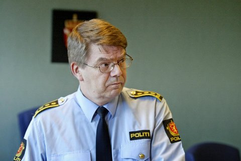 Politiadvokat Jan Helge Palm opplyser at den siktede ikke erkjenner straffskyld.